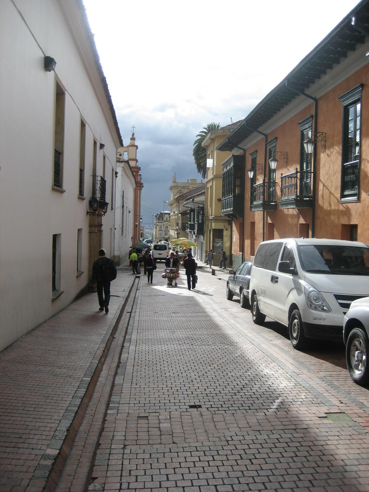Bogotá se promociona turísticamente en Tokio, París, Sao Paulo y Buenos Aires