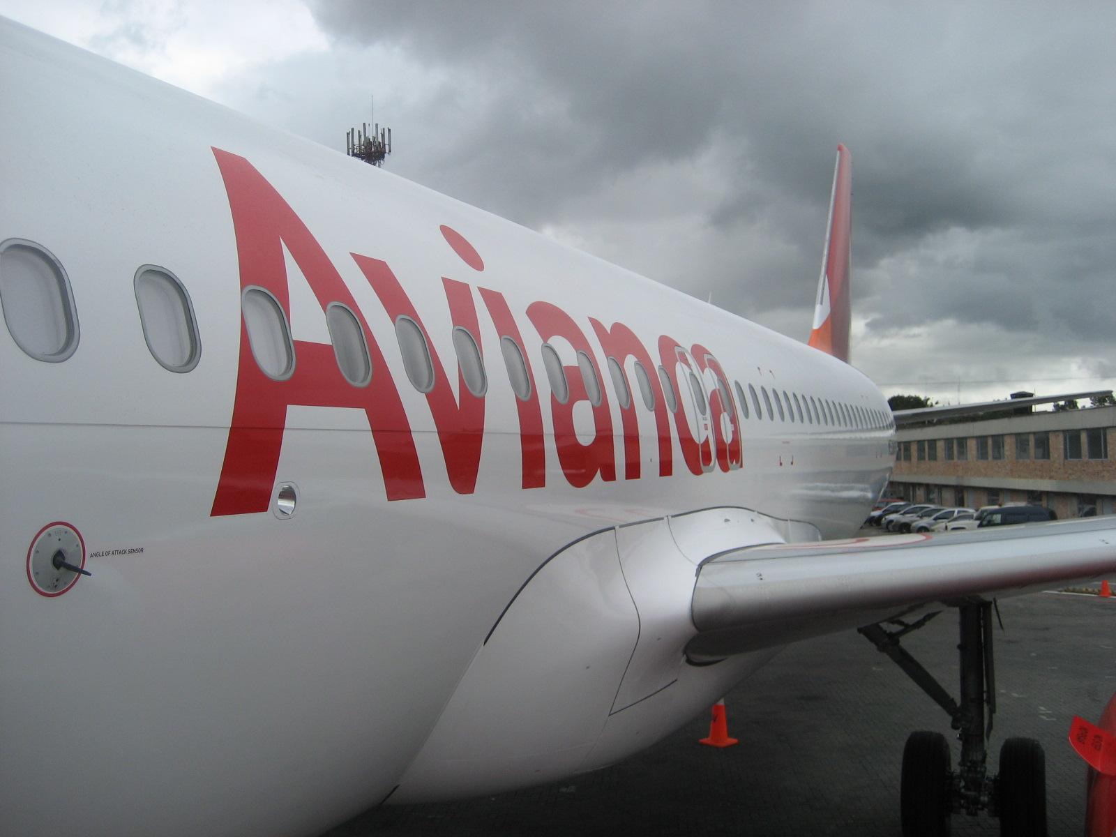 Avianca liberada para vender passagens em Pernambuco