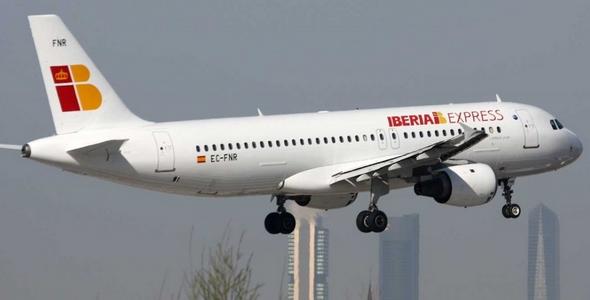 Iberia, premiada por Agenttravel como la mejor aerolínea en rutas de América del Sur