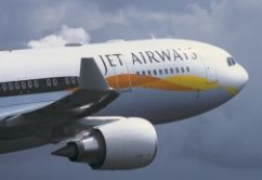 Jet Airways A332