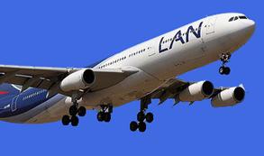 LAN Perú informa sobre retraso y cancelación de algunos vuelos nacionales