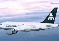 Mexicana A318