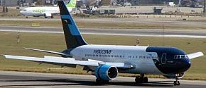 Embargan bienes de Mexicana de Aviación tras demanda de pilotos
