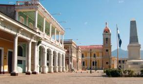 Avanza reactivación del turismo en Nicaragua