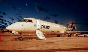 Los aviones de Pluna bajo riesgo de transformarse en chatarra