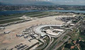 Abracorp: aéreo nacional cresce 7,9% no terceiro trimestre