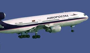 Aeropostal reactivará ruta Caracas-Cumaná-Caracas