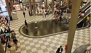 Aeroportos de SP funcionam normalmente após falha em radar