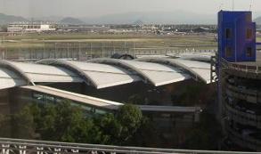 aeropuertoDF-fuera AICM mexico