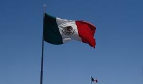 bandera-flameando-mexico