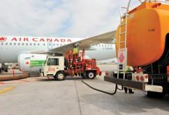 biofuel Air Canada