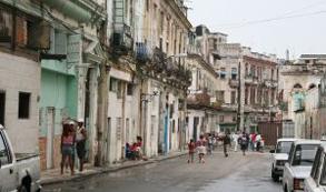 Se disparan los viajes de brasileños a Cuba
