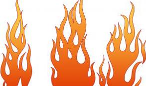 Controlan incendio en aeropuerto de Londres