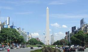 Buenos Aires es el destino preferido por los turistas chilenos