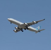 "Pista a la vista. Alaska Airlines ""¢ Interjet ""¢ Aeroméxico ""¢ AICM ""¢ Volaris ""¢ FAA"