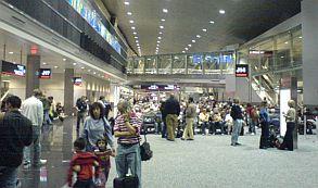 Aeropuerto Miami Concourse J