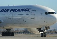Air France B777-200ER