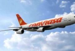 Conviasa A340