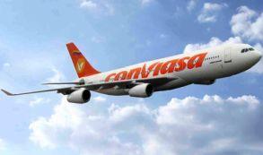 Conviasa sale del sistema de comercialización de la IATA por solicitud de la aerolínea