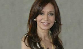 Críticas por los contratos entre Aerolíneas y empresas de Cristina Kirchner