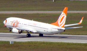 Gol usará su primer Boeing 737 MAX 8 para enlazar Sao Paulo con Punta Cana