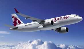 Qatar Airways lanzará un exclusivo vuelo diario Londres-Doha