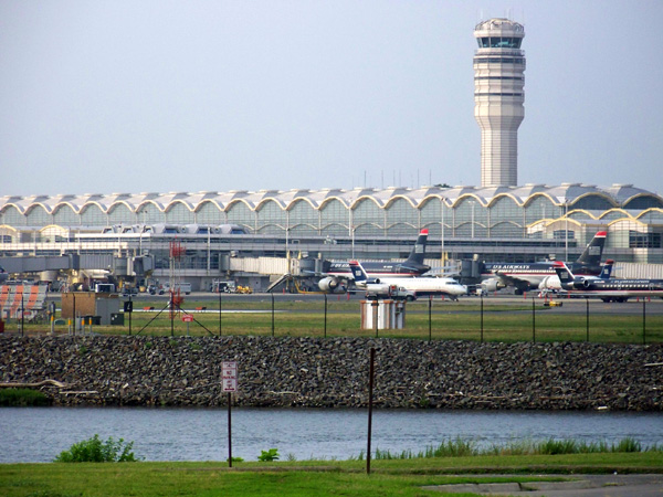 Ronald Reagan Airport