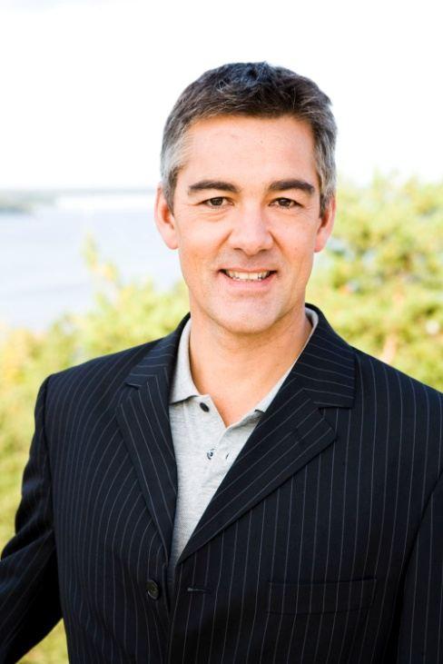 SAS nombra a Pierre Tolcini como director general para España