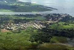 Sancarlos-Nicaragua