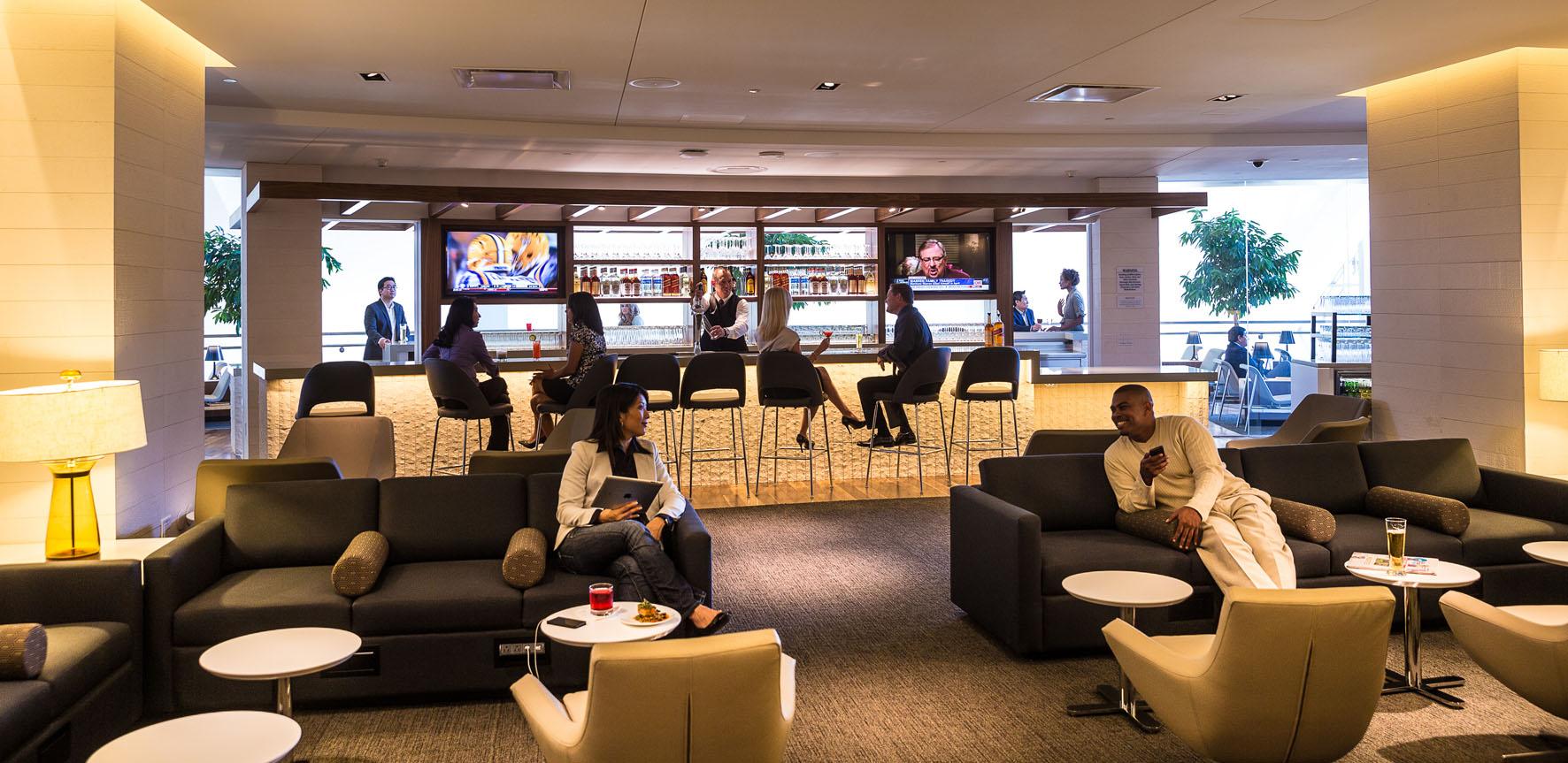 Star Alliance abre primera sala VIP de la Terminal Internacional Tom Bradley en Los Ángeles