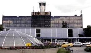 Grupo Argos adquiere el control de Opain, operador del Aeropuerto Internacional El Dorado