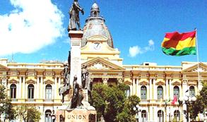 Turismo en Bolivia creció 17% en 2012