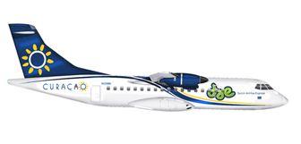 Gobierno recomienda no adquirir tiquetes de aerolínea Dutch Antilles