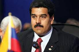 Maduro inspeccionó obras del Aeropuerto Internacional de Argyle en San Vicente y Las Granadinas