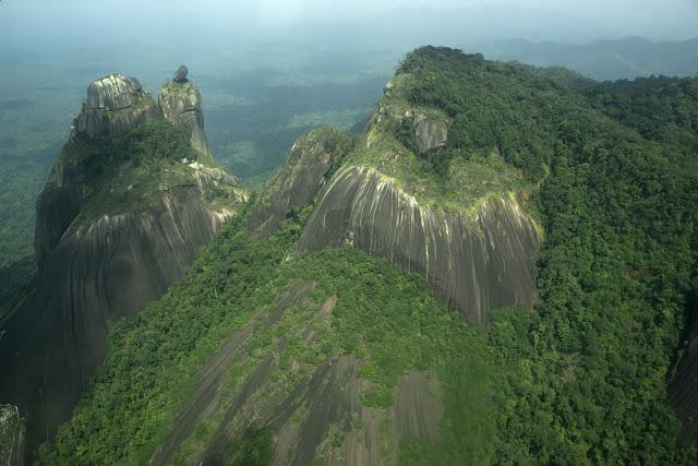 Surinam, tierra de reservas naturales