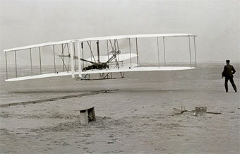 Six Lessons On Innovation From The Wright Brothers
