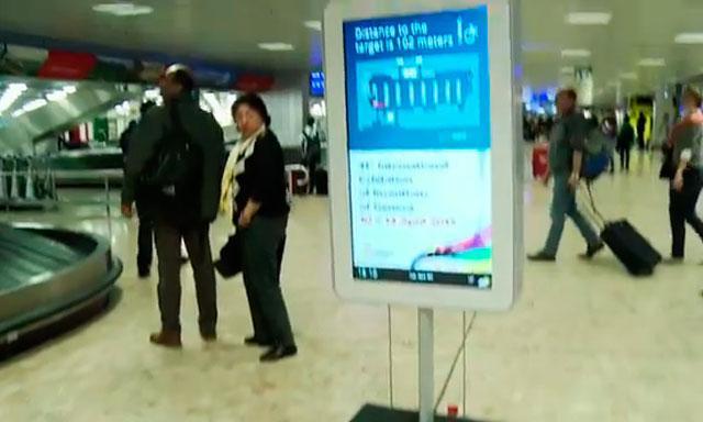 Un abogado robot para reclamar los retrasos, cancelaciones y overbooking en los vuelos