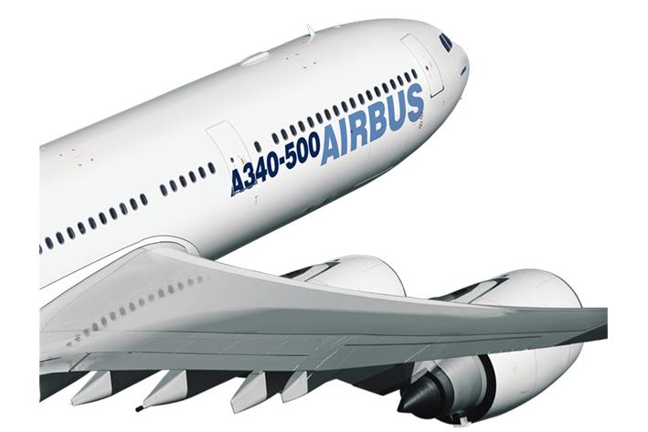 La Aviación Comercial se despide de los vuelos de larga distancia