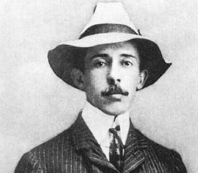Editorial ALN: Alberto Santos Dumont, un brasileño casi Dios