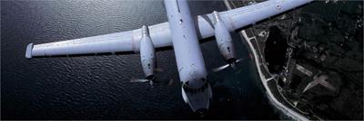 Thales y Dassault Aviaton se adjudican la modernización del avión francés Atlantique 2