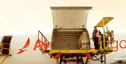 Avianca Cargo, despegando en México