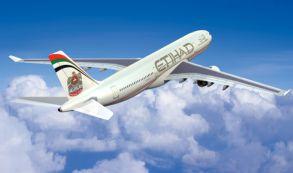 Etihad bate recorde de passageiros no último trimestre
