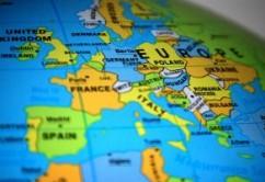 Europa _mapa