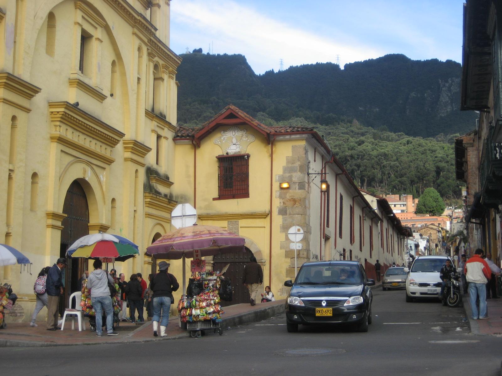 Colombia aumenta inversiones en turismo