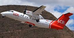LCPERÚ Ya es miembro de la Asociación de Aerolíneas Regionales