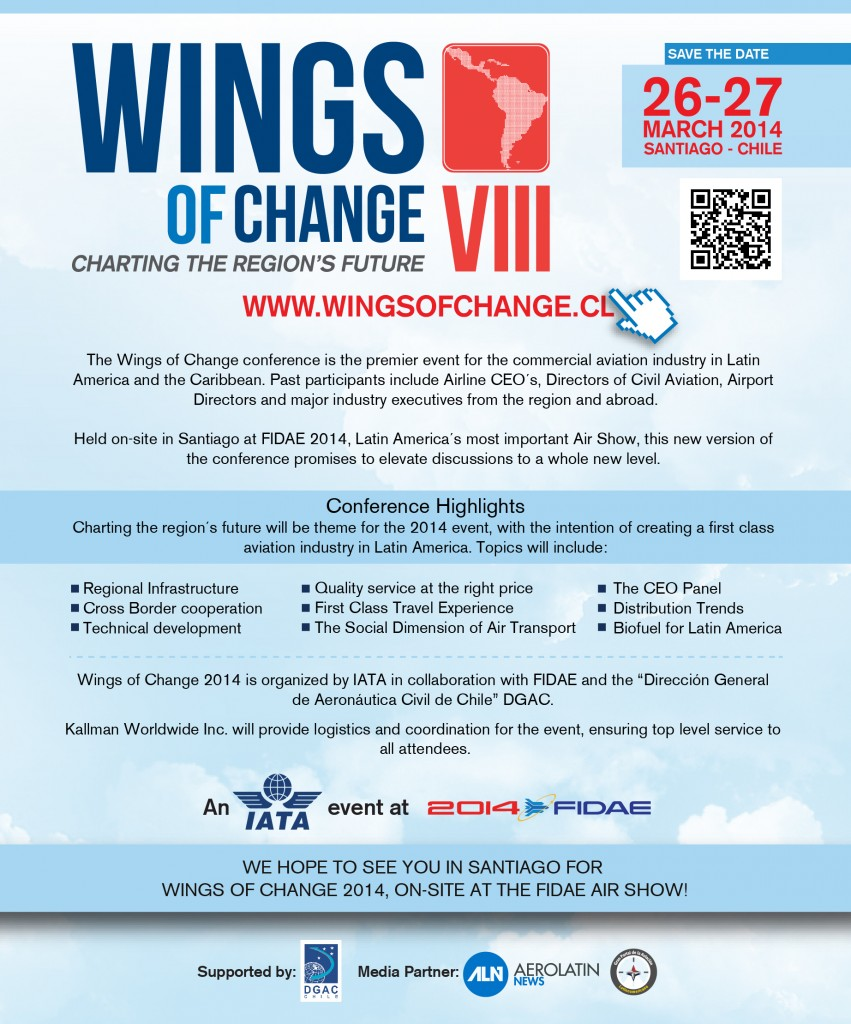New's Letter Wings Of Change VIII - English (29-10)