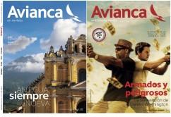 Revistas-Avianca-a-bordo