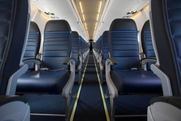 Aerolínea ampliará capacidad de pasajeros en sus vuelos