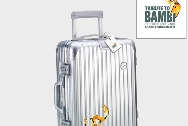 Conozca a la aerolínea oficial de la campaña 'Tributo a Bambi'