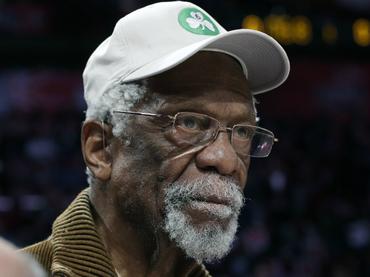 Ex jugador de los Celtics es arrestado en aeropuerto